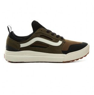 Zapatillas Vans: UltraRange 3D (BEECH BLACK)