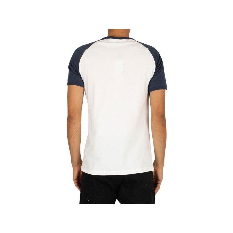 Camiseta Ellesse: Piave T-Shirt (WHITE)
