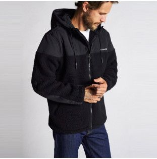 Chaqueta Brixton: OLYMPUS AT JKT (BLACK)