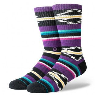 Calcetines Stance: ODESSA (PURPLE)