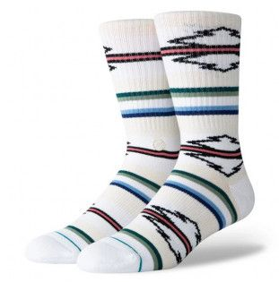 Calcetines Stance: ODESSA (WHITE)