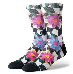 Calcetines Stance: FLOWER RAVE (MULTI) Stance - 1