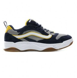 Zapatillas Vans: Brux WC Y2K (DRESS BLUES DRIZZLE)