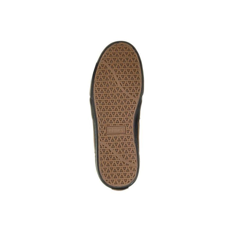 Zapatillas Etnies: BARGE LS (OLIVE BLACK GUM)