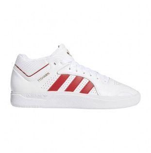 Zapatillas Adidas: TYSHAWN (FTWR BLANCO)
