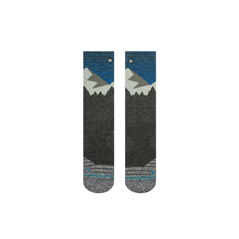 Calcetines Stance: DIVIDE HIKE (BLACK)