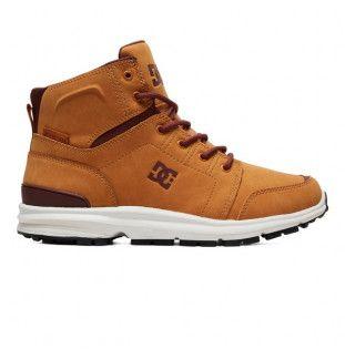 Botas DC Shoes: TORSTEIN (WHEAT) DC Shoes - 1