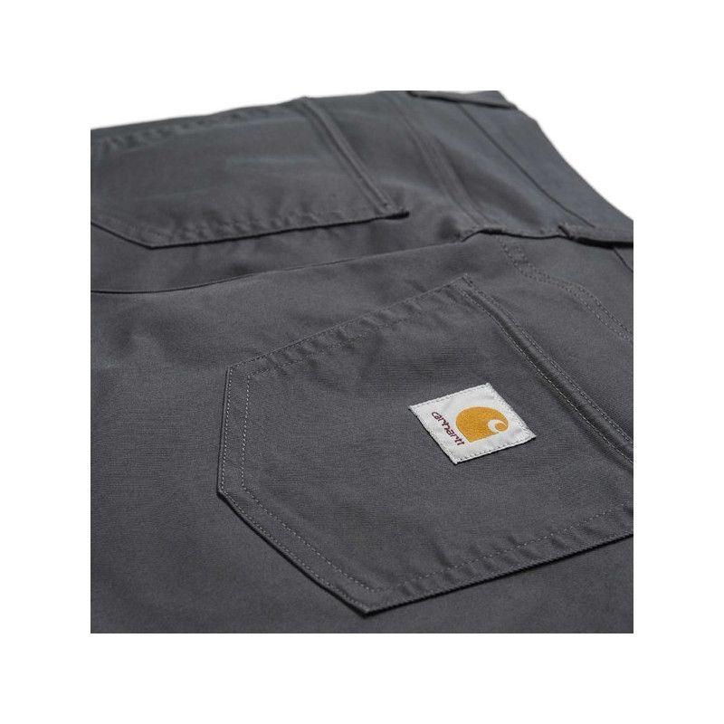 Pantalón Carhartt: Klondike Pant (Blacksmith Rinsed)