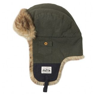 Gorro Hippytree: Fargo Hat (Military) Hippytree - 1