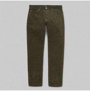 Pantalón Carhartt: Klondike Pant (Cypress) Carhartt - 1