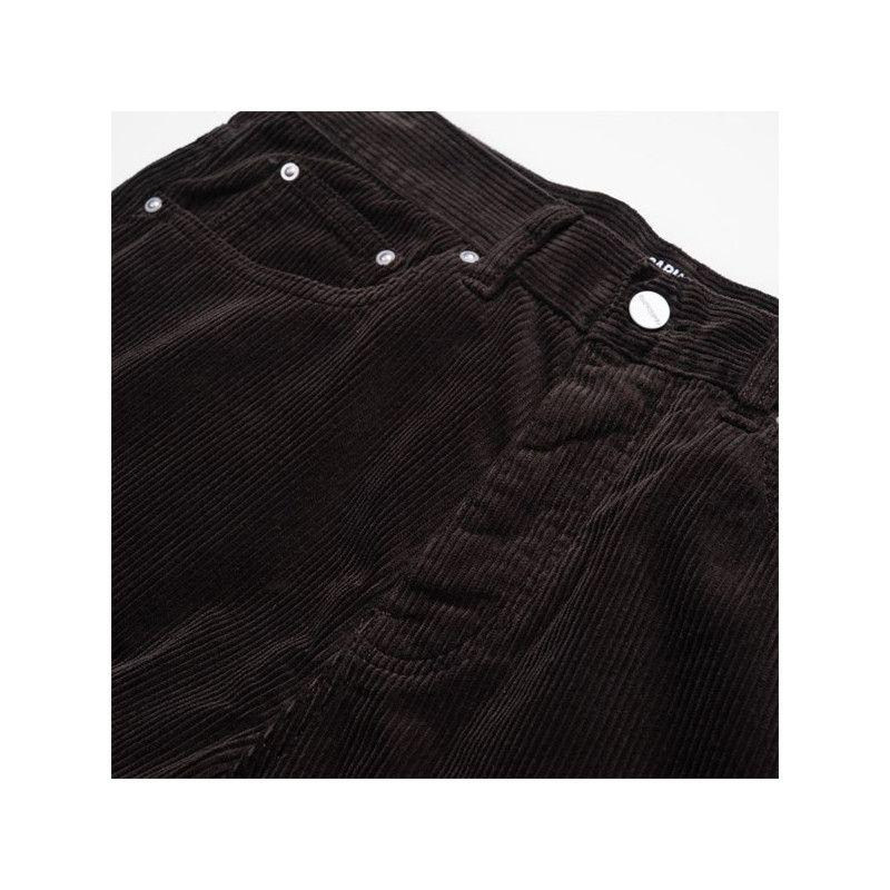 Pantalón Carhartt: Newel Pant (Tobacco)
