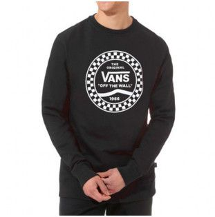 Sudadera Vans: VANS SIDE STRIPE (BLACK) Vans - 1