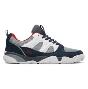 Zapatillas Es: SILO (NAVY WHITE GREY) Es - 1