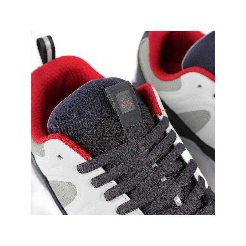 Zapatillas Es: SILO (NAVY WHITE GREY)