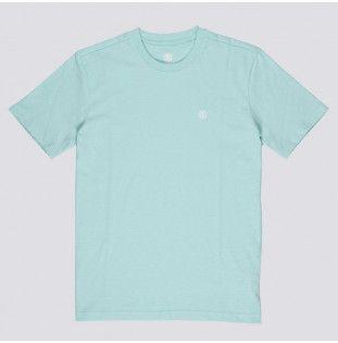 Camiseta Element: CRAIL (CANAL BLUE)