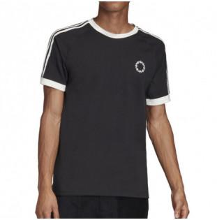 Camiseta Adidas: CLUB JRSY (NEGRO)
