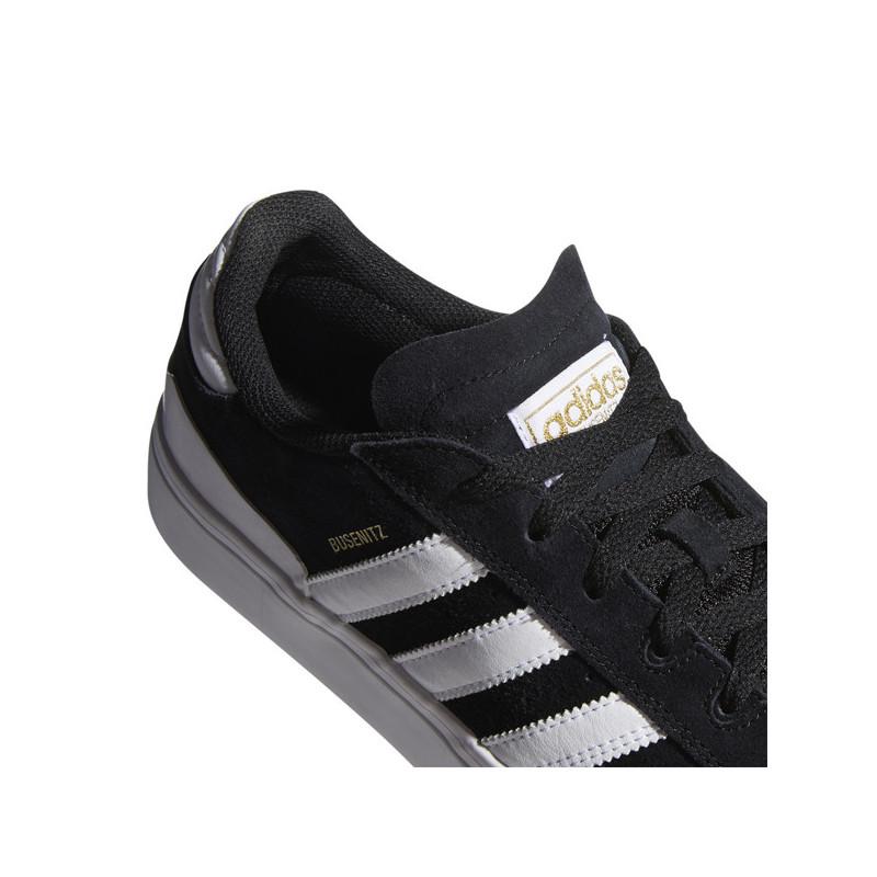 Zapatillas Adidas: BUSENITZ VULC II (NEGRO BÁSICO)
