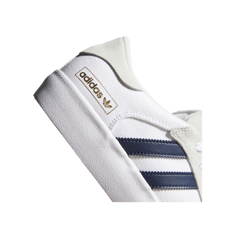 Zapatillas Adidas: MATCHBREAK SUPER (BLANCO CRISTAL)