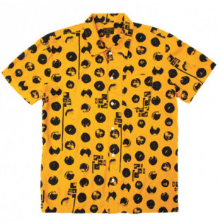 Camisa Dark Seas: BEAR (GOLD) Dark Seas - 1
