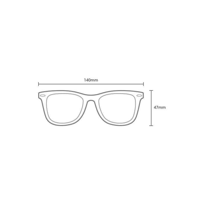 Gafas Carve: WOW VISION (Tort polarized 1453 U001P)