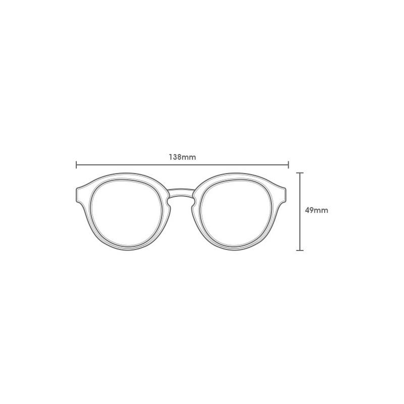 Gafas Carve: NOOSA (Grey MT Tort 3180 PRP01)