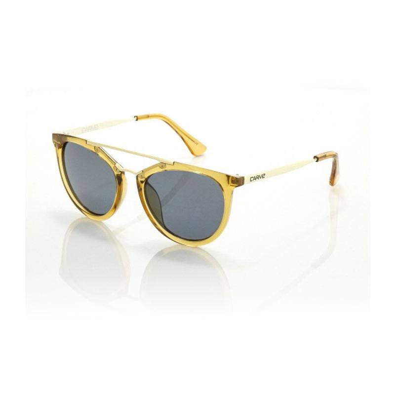 Gafas Carve: AMALFI (Crystal Gold Pola 3400 PRP01)