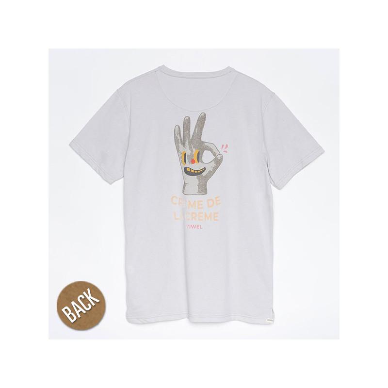 Camiseta Tiwel: ACTIV (LUNAR ROCK)