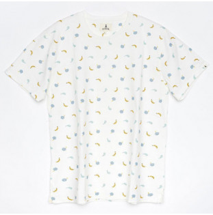 Camiseta Tiwel: SALAD (OFF WHITE) Tiwel - 1