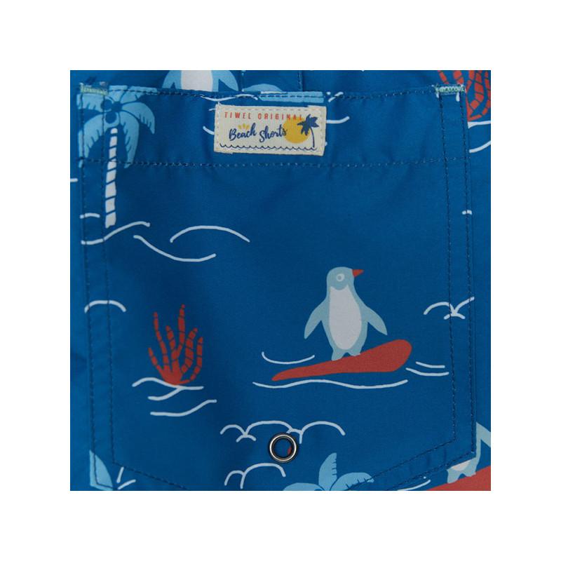 Bañador Tiwel: HAWAII (DEEP WATER)