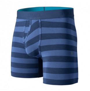 Boxer Stance: MARINER ST 6in (NAVY)