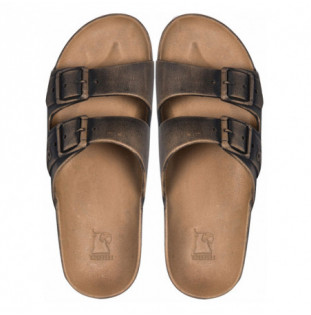 Chanclas Cacatoes: VITORIA (CAMEL)
