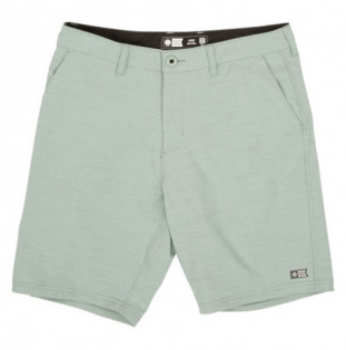Bermuda Salty Crew: Drifter 2 Utility Walkshort (Dusty Blue)