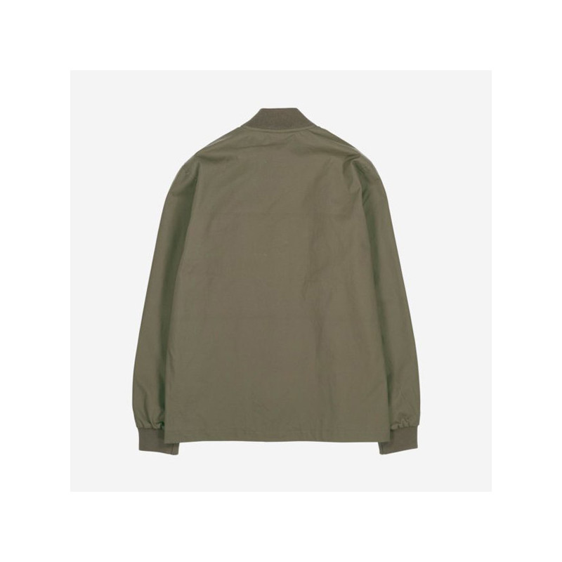Chaqueta Makia: Course Jacket (Olive)