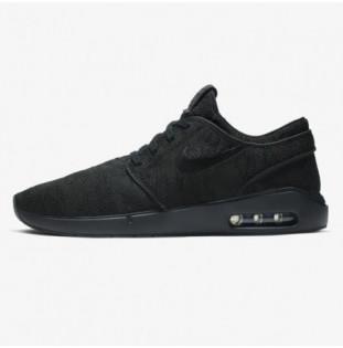 Zapatillas Nike: Air Max Janoski 2 (BLK BLK BLK BLK) Nike - 1