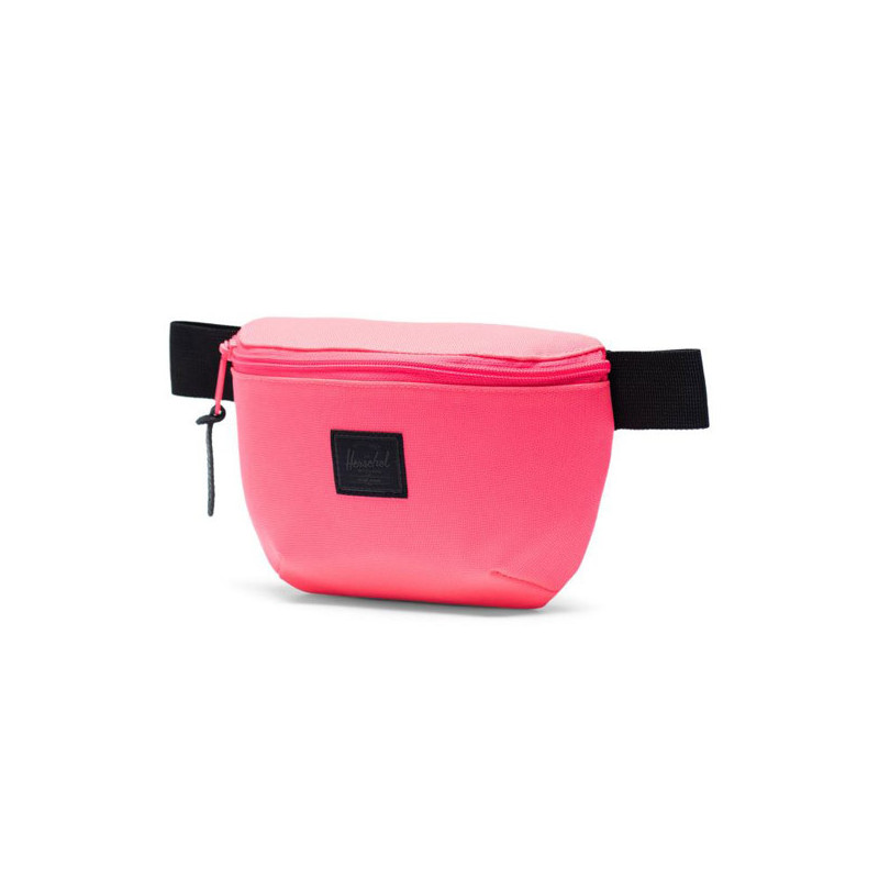 Riñonera Herschel: Fourteen (Neon Pink Black)
