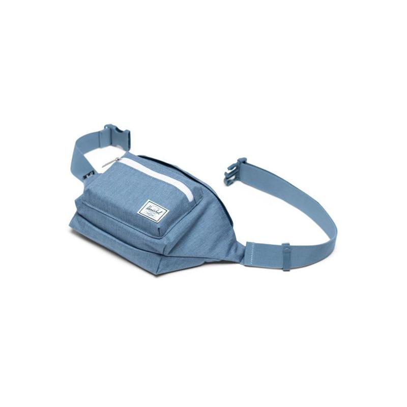 Riñonera Herschel: Seventeen (Blue Mirage Crosshatch)