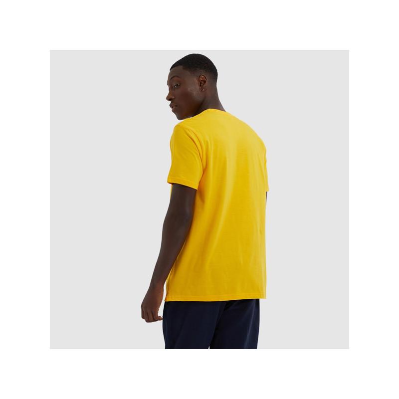 Camiseta Ellesse: PIROZZI (YELLOW)
