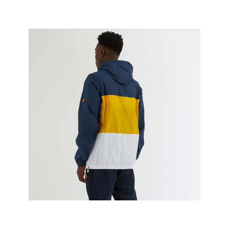 Chaqueta Ellesse: DOMANI (Navy Yellow)