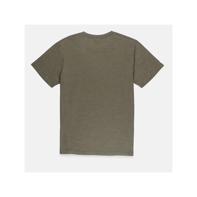 Camiseta Rhythm: CLASSIC T SHIRT (Olive)