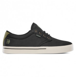 Zapatillas Etnies: JAMESON 2 ECO (BLACK GREEN GOLD) Etnies - 1