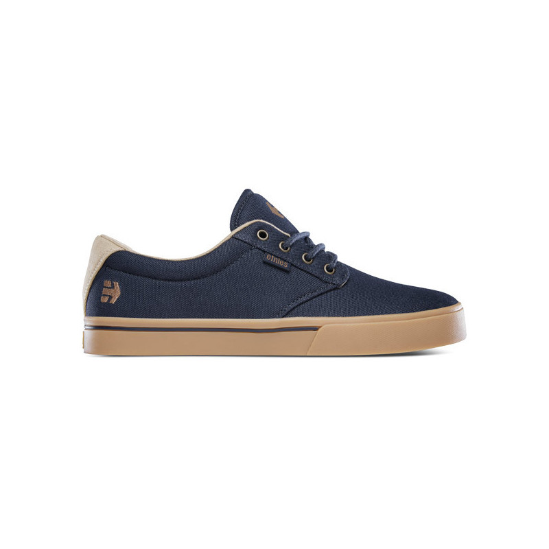 Zapatillas Etnies: JAMESON 2 ECO (NAVY GUM GOLD)