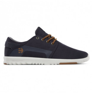 Zapatillas Etnies: SCOUT (NAVY GOLD)