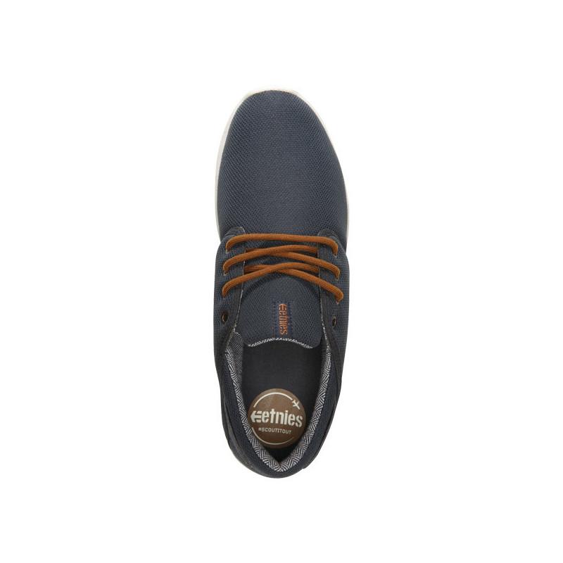 Zapatillas Etnies: SCOUT (NAVY GOLD)