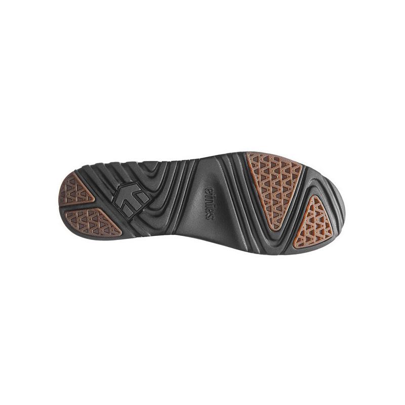 Zapatillas Etnies: SCOUT (BLACK BLACK GUM)
