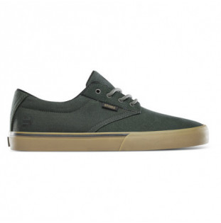 Zapatillas Etnies: JAMESON VULC (GREEN BLACK) Etnies - 1