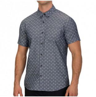 Camisa Hurley: TOKYO SS (OBSIDIAN) Hurley - 1