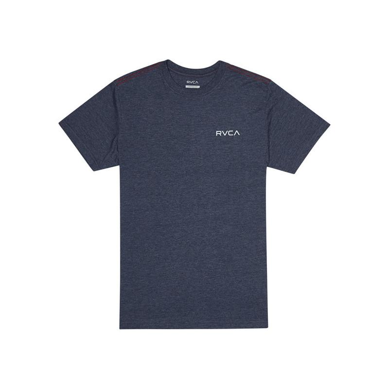 Camiseta RVCA: MONKEY SS (MOODY BLUE)