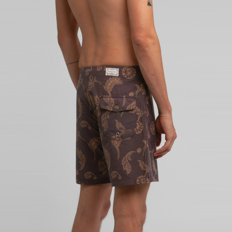 Bañador Rhythm: AURA TRUNK (Clay)