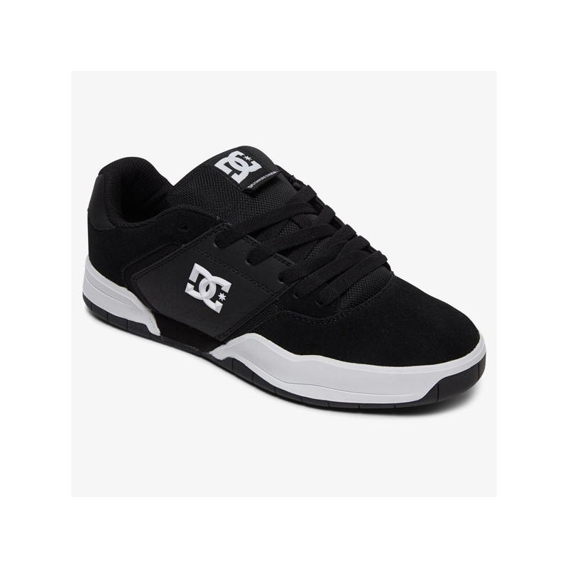 Zapatillas DC Shoes: CENTRAL (BLACK WHITE)