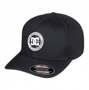 Gorra DC Shoes: SWEEPSTER 2 (BLACK) DC Shoes - 1